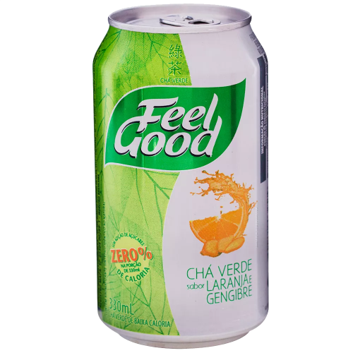 Chá Feel Good 330ml
