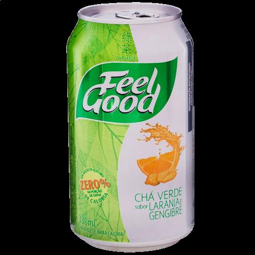 Chá Feel Good 330ml