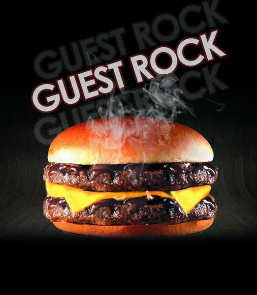 Guest Rock