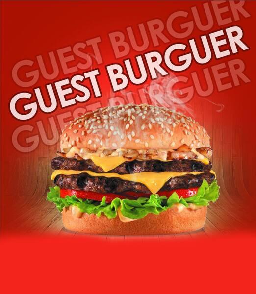 Guest Burguer