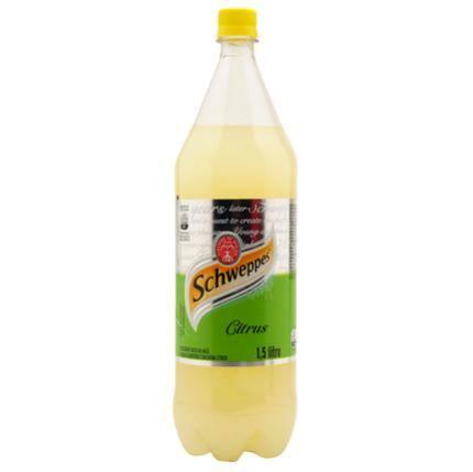 Refrigerante 1,5 litros
