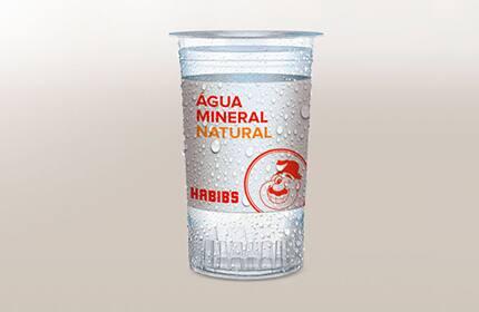 Água mineral (200ml)
