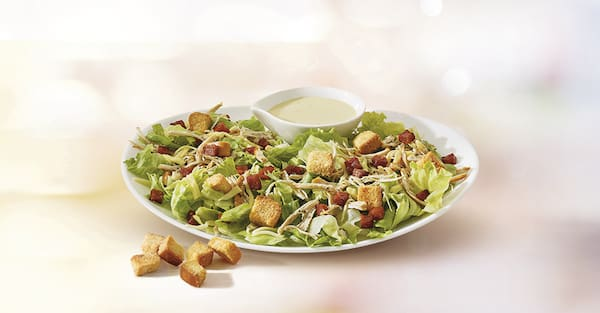 Salada ceaser