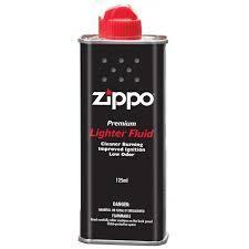 Fluído zippo 125ml