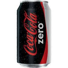 Coca-Cola Zero 310ml