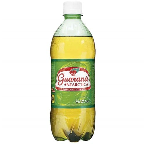 Guaraná 600ml