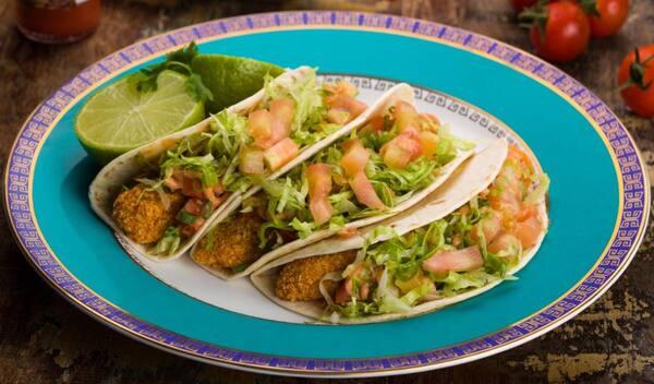 Tacos Fish