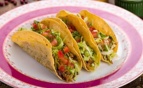 Tacos Porks