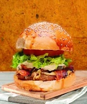 08 - tasty chicken-(burger de frango 180g).