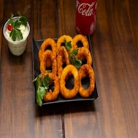 Onion rings 9uni