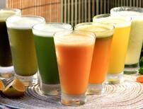 Sucos do rio - detox - gávea