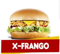 X-frango