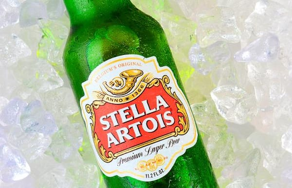 Stella Long Neck 275ml
