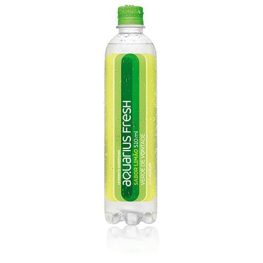 Aquarius fresh Limão