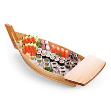 Boat nakano