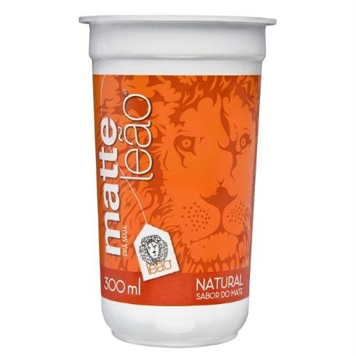 Mate Leão Natural (300ml)