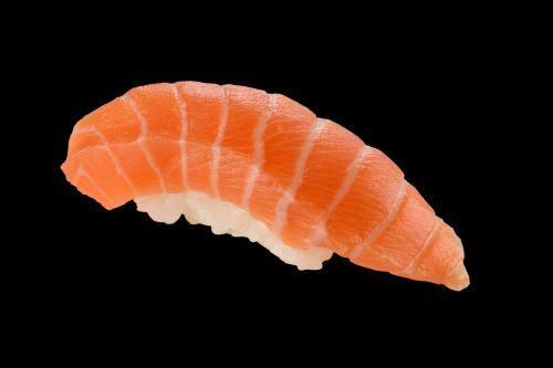 103001 - sushi salmão - 2 unidades