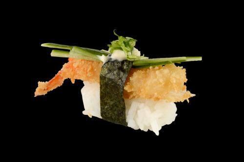 103018 - sushi ebi fry - 2 unidades