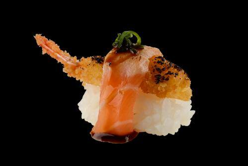 103019 - sushi ebi fry especial - 2 unidades