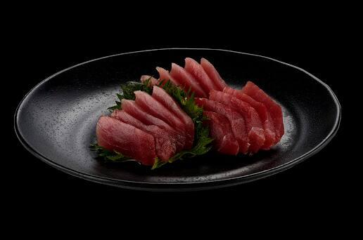 104005 - sashimi atum - 15 unidades