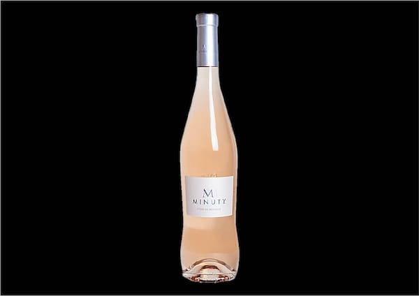 100024 - Chateau Minuty Rosé - 750ml