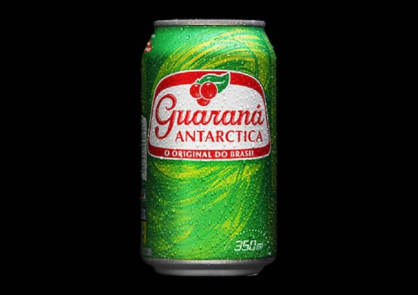 100003 - guaraná antártica  350 ml.