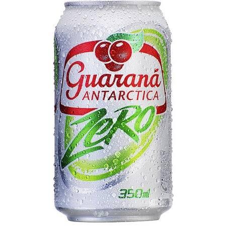 127 - guaraná zero (lata)