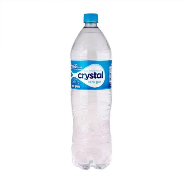 130 - água mineral