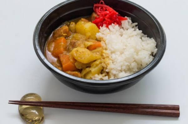 Curry Japonês(Non-Vege)