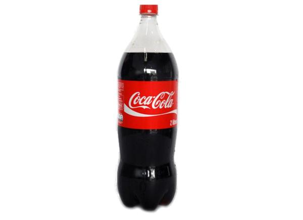 Refrigerente 2 litros