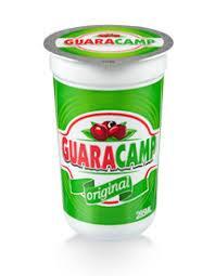 Guaraná natural 285ml