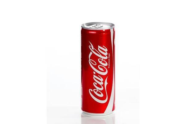 Coca Cola (lata - 310 ml)