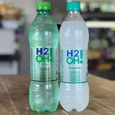 H2O! 500ml