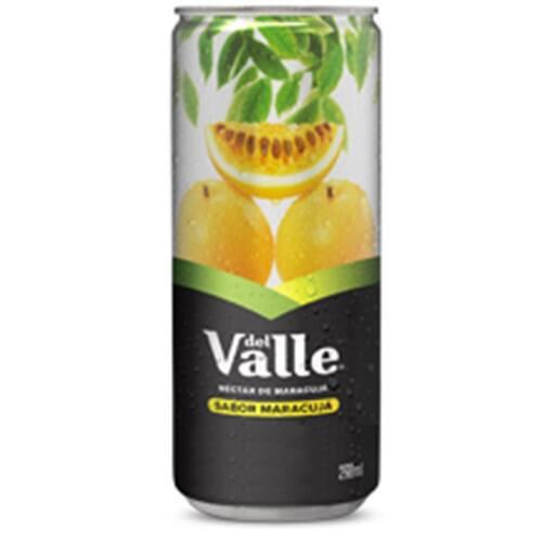 Suco Del Valle maracujá lata - 290ml