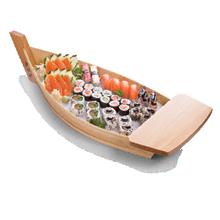 Combinado salmão - 02 pessoas