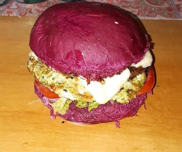 Combo vegetariano brócolis + batata frita + refrigerante 350ml