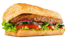Steak churrasco - 30cm
