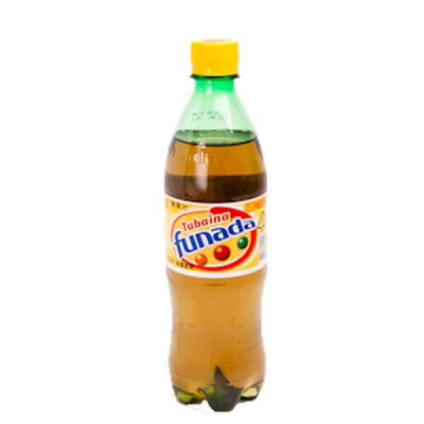 Refrigerante guarana funada 350 ml
