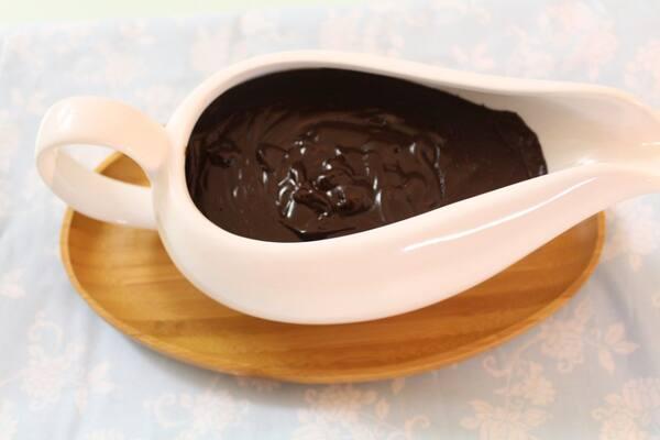calda de chocolate 50 ml