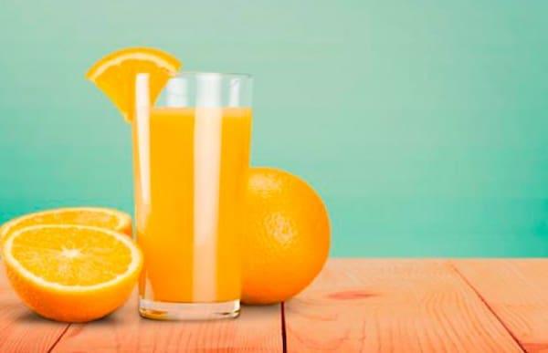 Suco de laranja Natural 500ml
