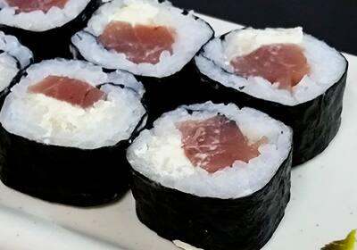 Philadélphia de atum