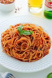 Massa espaguette