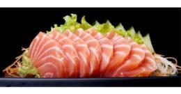 Porções Sashimi