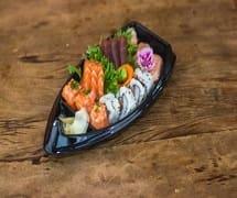 Barca tokyo - 16 peças