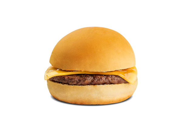 Cheeseburguer simples