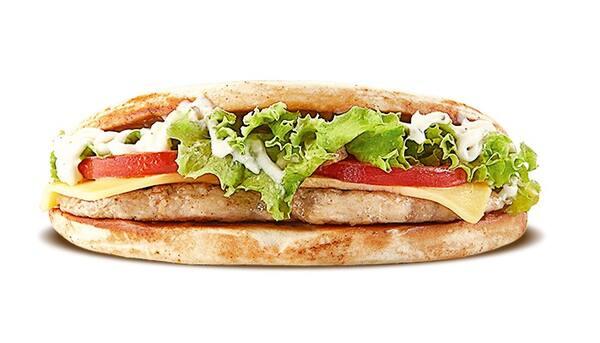 Chicken árabe