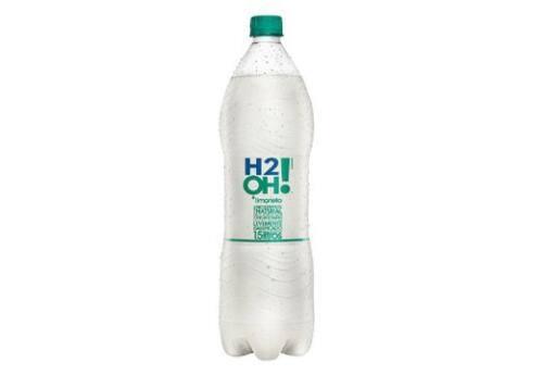 141 - h2o limoneto
