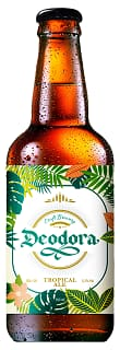 Deodora Tropical Ale 500 ml