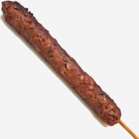 Kafta bovina com bacon miami