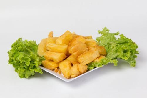 030 - Mandioca Frita
